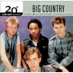 Álbum 20th Century Masters - The Millennium Collection: The Best of Big Country