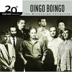 Álbum 20th Century Masters - The Millennium Collection: The Best of Oingo Boingo