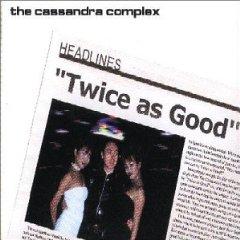 Álbum Twice As Good