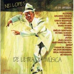 Álbum De Letra a Musica
