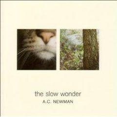Álbum The Slow Wonder