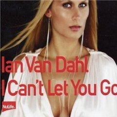 Álbum I Can't Let You Go