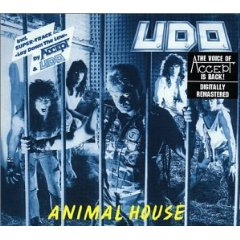 Álbum Animal House
