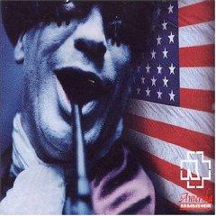 Álbum Amerika