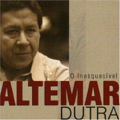 Álbum O Inesquecivel Altemar Dutra