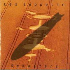 Álbum Led Zeppelin Remasters
