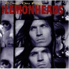 Álbum Come on Feel the Lemonheads