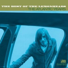 Álbum The Best of the Lemonheads: The Atlantic Years