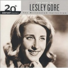 Álbum The Best of Lesley Gore: 20th Century Masters-(Millennium Collection)