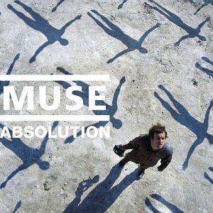 Álbum Absolution