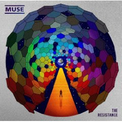 Álbum The Resistance (CD/DVD)