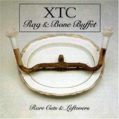 Álbum Rag 'N' Bone Buffet