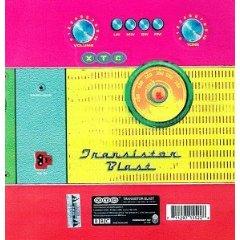 Álbum Transistor Blast: The Best of the BBC Sessions
