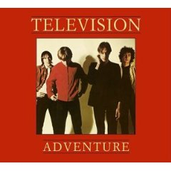 Álbum Adventure