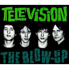 Álbum The Blow-Up