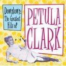 Álbum Downtown - The Greatest Hits of Petula Clark