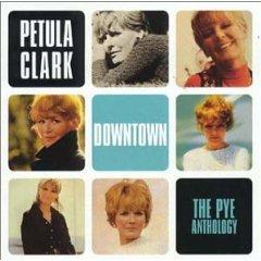 Álbum Downtown: Pye Anthology