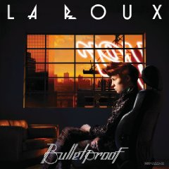 Álbum Bulletproof