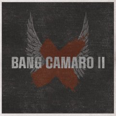 Álbum Bang Camaro II