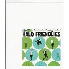 Álbum Halo Friendlies