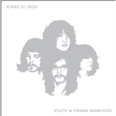Álbum Youth & Young Manhood