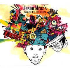 Álbum Jason Mraz's Beautiful Mess - Live On Earth (CD/DVD)