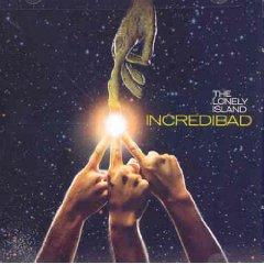 Álbum Incredibad [CD/DVD]