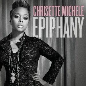 Álbum Epiphany