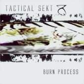 Álbum Burn Process
