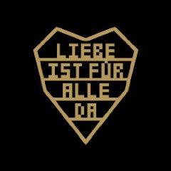 Álbum Liebe Ist Für Alle Da (Dlx) (Dig)
