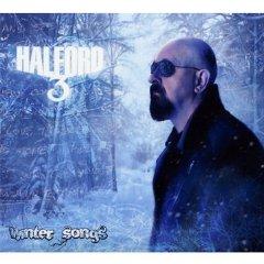 Álbum Halford III: Winter Songs