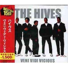 Álbum Veni Vidi Vicious