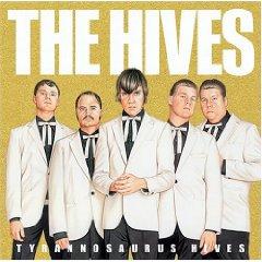 Álbum Tyrannosaurus Hives