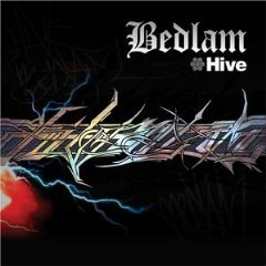 Álbum Bedlam