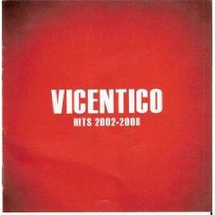 Álbum Hits 2002-2008