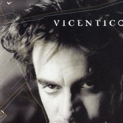 Álbum Vicentico