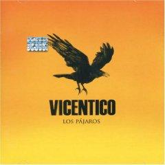 Álbum Los Pájaros