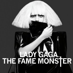 Lady Gaga - The Fame Monster [Deluxe Edition]