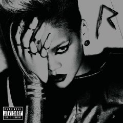 Álbum Rated R