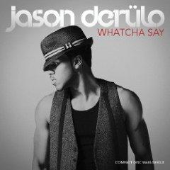 Álbum Whatcha Say (CD Maxi)