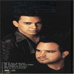 Álbum 15 Anos de Carreira (15 Anos de sucesso)
