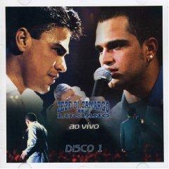 Zez� di Camargo e Luciano - Ao Vivo, Vol. 1