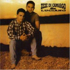 Álbum Zeze Di Camargo & Luciano