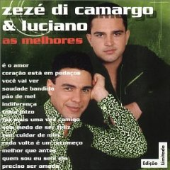 Zezé di Camargo e Luciano - Grandes Sucessos: Best of the Best Gold