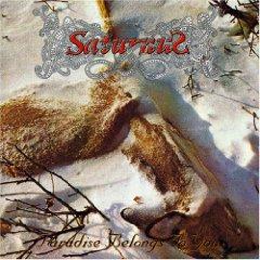 Álbum Paradise Belongs to You