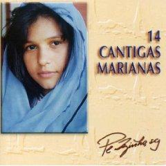 Álbum 14 Cantigas Marianas