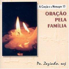 Álbum Oracao Pela Familia