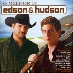 Edson e Hudson