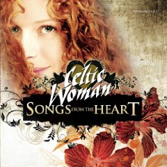 Álbum Songs From The Heart