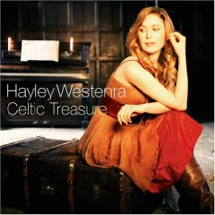 Álbum Celtic Treasure